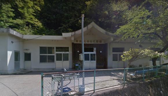 「大槌町火葬場」 岩手県上閉伊郡|大槌町が運営する公営の火葬場