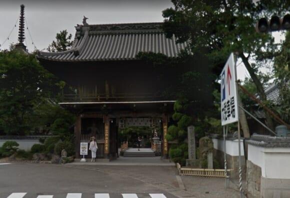 「霊山寺」 徳島県鳴門市|今も多くのお遍路さんの出発を見届けている弘法大師信仰のお寺