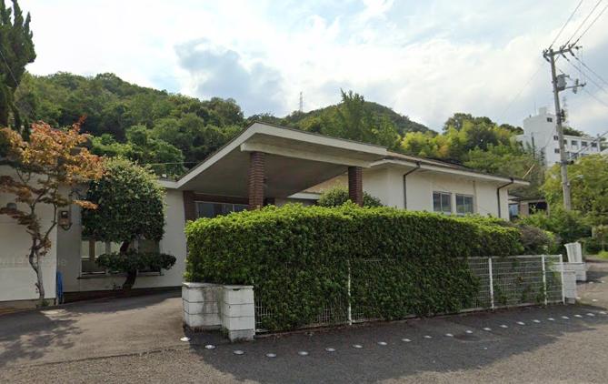 坂出市営田尾火葬場