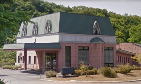 「鹿部町斎場 鹿聖苑」 北海道茅部郡|鹿部町が運営する火葬場