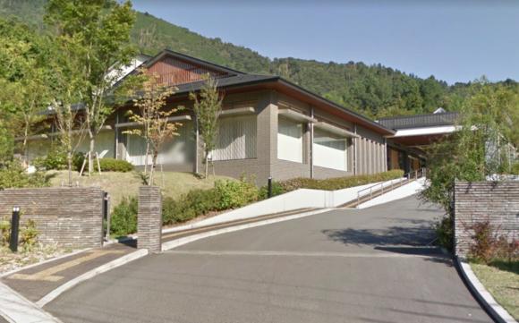 「しらぎく苑」 兵庫県宍粟市|宍粟が運営する公営の火葬場