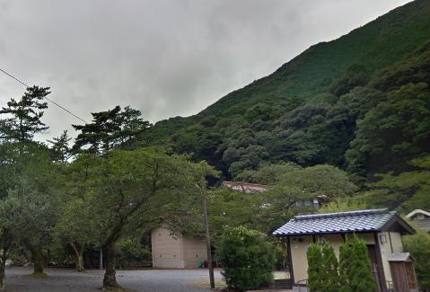大寧寺(たいねいじ)