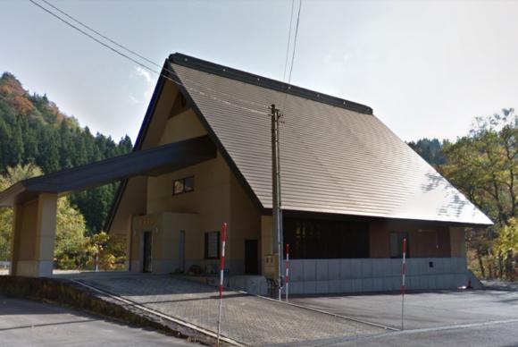 「高鷲斎場」 岐阜県郡上市|高鷲町高鷲町にある火葬場