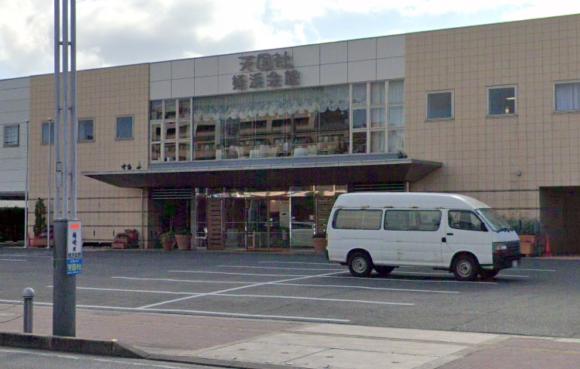 「天国社 姪浜会館」 福岡県福岡県|天国社が運営する民営斎場
