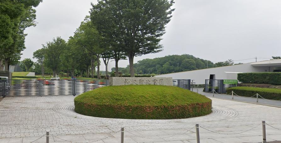 「所沢聖地霊園」 埼玉県所沢市|1974年に開園された民営の公園墓地