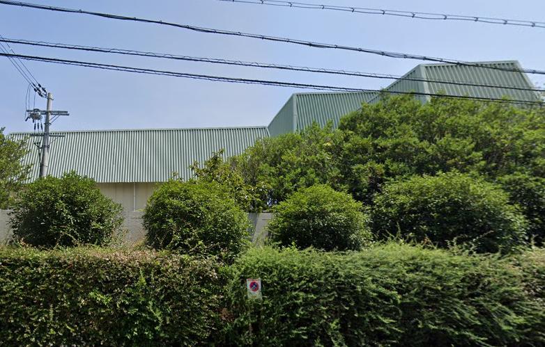 豊中市立火葬場
