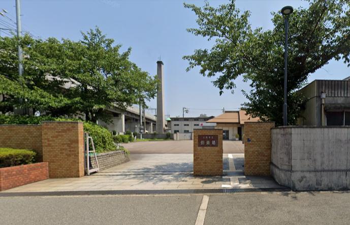 「大阪市立佃斎場」 大阪府大阪市|好アクセスな場所に位置する大阪市の公営斎場