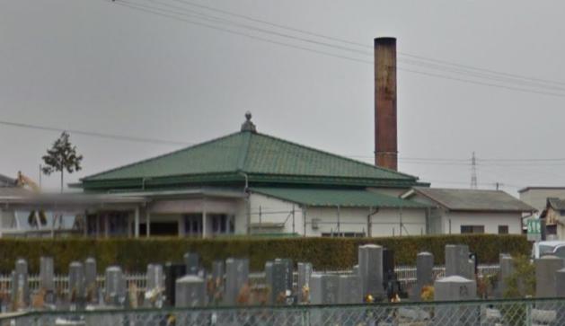 「津島市斎場」 愛知県津島市|佐屋霊園に隣接した公営の火葬場