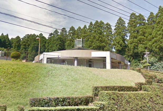 「薄尾斎場」 熊本県山鹿市|水源豊かな地域の中にある山鹿市が運営する市営の火葬場
